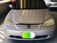 Sell White 2004 Honda Civic in Makati
