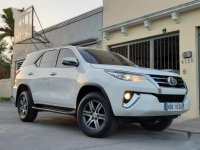Sell 2016 Toyota Fortuner in Angeles