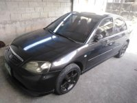 Honda Civic 2001 for sale in Marilao
