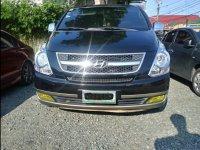 Black Hyundai Grand starex 2008 Van for sale in Sariaya