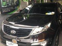 Black Kia Sportage 2015 for sale in Pasig