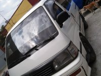 Sell White 1994 Toyota Hiace in Manila