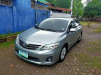 Selling Toyota Altis 2012 in Ternate