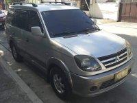 Sell 2011 Mitsubishi Adventure in Manila
