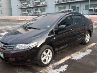 Sell Black 2011 Honda City Sedan in Manila