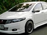Selling Honda City 2011 in Manila