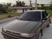 Selling Toyota Corolla 1991 in Malolos