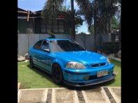 Selling Honda Civic 1999 Sedan in Lipa