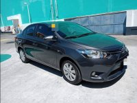 Sell Black 2016 Toyota Vios Sedan at  Manual  in  at 18000 in Bacoor