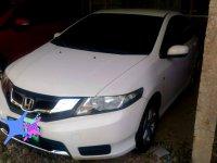 Honda City 2013 Sedan at 100000 km for sale