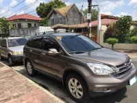 Selling Honda Cr-V 2011 in Marikina