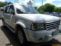 Selling Ford Everest 2006 in Quezon City