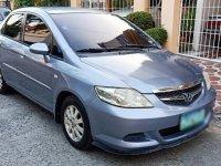 Sell 2008 Honda City in Manila