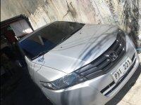White Honda City 2010 Sedan at  Manual   for sale in Manila