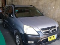 Honda Cr-V 2002 for sale in Mexico