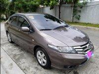 Honda City 2012 Sedan for sale in Quezon City