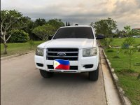 White Ford Ranger 2007 at 78000 for sale in Hermosa
