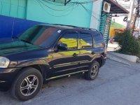 Selling Black Mazda 2 2006 in San Fernando