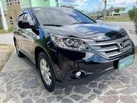 Black Honda Cr-V 2012 for sale in Automatic