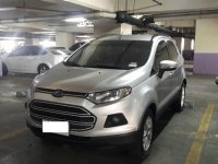 Sell 2016 Ford Ecosport in Manila