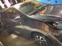 Selling Grey Toyota Wigo 2018 in San Mateo