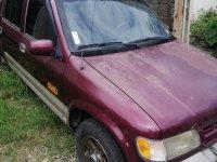 Selling Purple Kia Sportage 2013 in Lipa