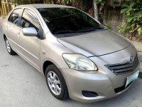 Sell Silver 2011 Toyota Vios in Makati