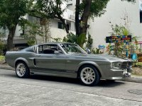 Ford Mustang 1967 for sale in Manila