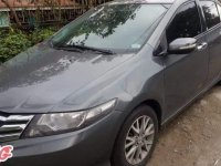 Grey Honda City 2009 for sale in Automatic