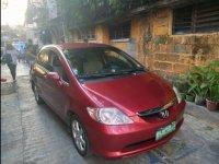 Sell 2005 Honda City Sedan in Manila