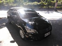 Black Suzuki Ciaz 2018 for sale in San Jose del Monte
