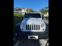 Selling Jeep Wrangler 2018 at 6900 km in Bacoor