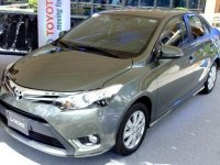 Selling Grey Toyota Vios 2007 in La Trinidad