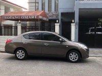 Nissan Almera 2015 for sale in Manila
