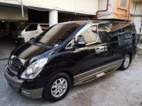 Selling Hyundai Grand Starex 2013 Automatic Diesel