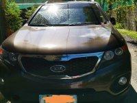 Sell 2011 Kia Sorento in Quezon City