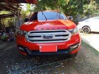 Red Ford S-Max 2011 for sale in Manila