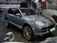 Sell 2006 Porsche Cayenne in Manila