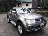 Mitsubishi Strada 2014 for sale in Quezon City