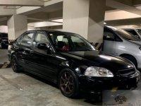 Sell Black 2004 Honda Civic in Quezon City