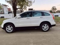 Sell Pearl White 2011 Honda Cr-V in Manila