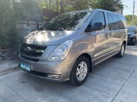 Hyundai Starex 2012 for sale in Manila