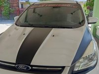 Selling Ford Escape 2016 in Lingayen