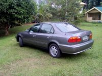 Selling Grey Honda Civic 1999 in Silang