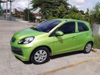 Sell 2015 Honda Brio in Imus