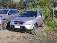 Selling Honda Cr-V 2013 in Lipa