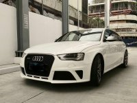 Audi Rs4 2013 for sale in Makati