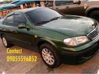 Selling Green Hyundai Grandeur 2005 in Iloilo City