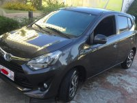 Selling Toyota Wigo 2019 in Manila