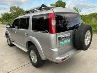 Ford Everest 2007 for sale in Paranaque